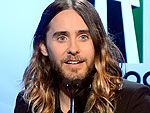Jared Leto Awarded Best Breakout Performance at Hollywood Film Awards