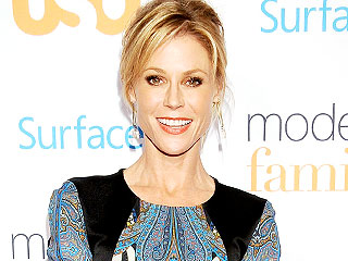 How Julie Bowen Manages Her Son's Life-Threatening Allergies