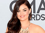 What's Lucy Hale's Favorite Old Country Song?