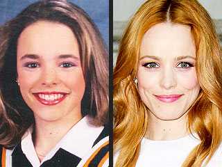 Happy Birthday, Rachel McAdams! See Her Changing Looks