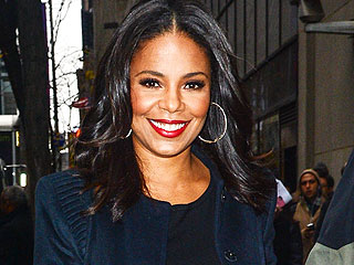Why Best Man Holiday's Sanaa Lathan Can't Eat Her Favorite Pizza