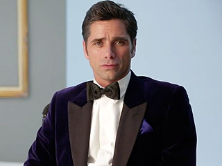 John Stamos in a Tux? Yes, Please!