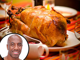 WATCH: Deep Fry a Turkey with The Millers Star JB Smoove
