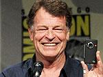 What's the Weirdest Thing John Noble Saw at Comic Con?