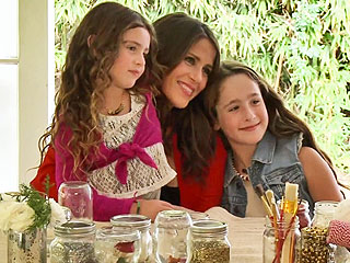 Christmas Craft Ideas from Soleil Moon Frye