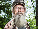 Life According to Duck Dynasty's Uncle Si: His Best Quotes