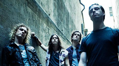 hard rock band heaven 39 s basement goes acoustic video