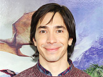 Justin Long Likes to Go to Work in His Underwear