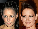 Birthday Girl Katie Holmes's Changing Looks!