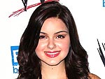 Ariel Winter Gets Animated in Her New Role