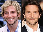 Bradley Cooper's Changing Looks!