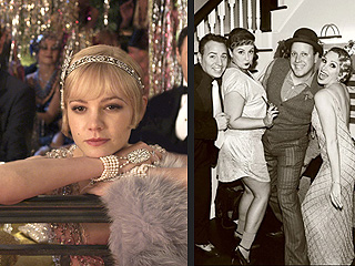 Show Us Your Greatest Gatsby Looks