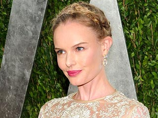 See Kate Bosworth's Wedding Gown Fitting with Oscar de la Renta | Kate Bosworth