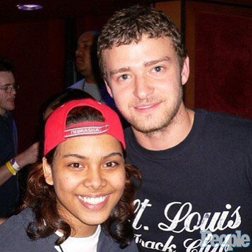 JUST FOR FUN photo | Justin Timberlake