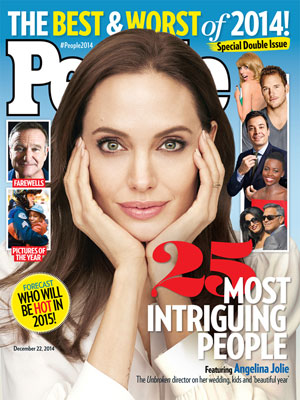 Angelina Jolie cover photo | Angelina Jolie Cover, Most Intriguing on Covers, Angelina Jolie