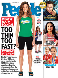 Gone Too Far? The Biggest Loser Controversy