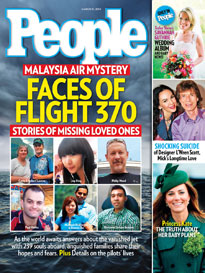 Malaysia Airlines Flight 370: Mystery and Heartbreak