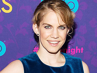 Anna Chlumsky: Motherhood Is Better Than I Imagined
