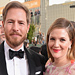 Drew Barrymore Welcomes Seco