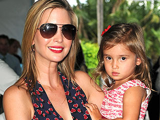 Ivanka Trump Feels Like a Pro at Parenthood | Ivanka Trump