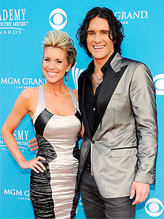 Joe Nichols Expecting Daughter