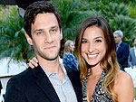 It's a Girl for Justin Bartha