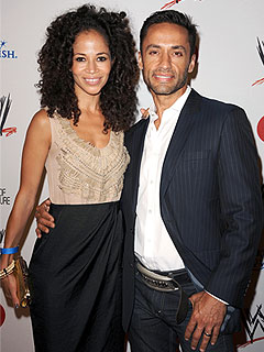 Sherri Saum Pregnant Expecting Twins