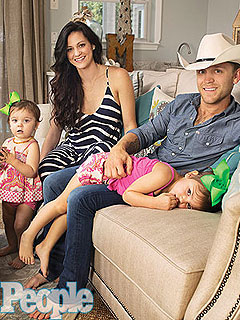 Justin Moore Expecting Third Child