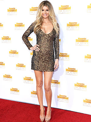 Marisa Miller Sports Illustrated Swimsuit Anniversary