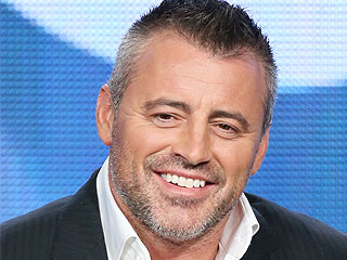 Matt LeBlanc: Parenting Taught Me a New Level of Patience | Television Critics Association Awards, Matt LeBlanc