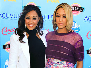 Tamera Mowry-Housley: My Family Was Formed on Love, Not Color
