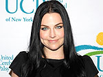 Amy Lee Welcomes Son Jack Lion