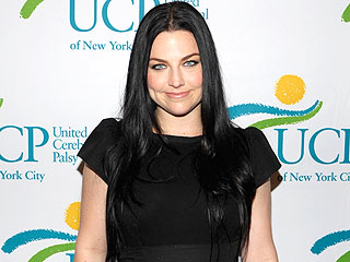Evanescence's Amy Lee Is Pregnant | Amy Lee