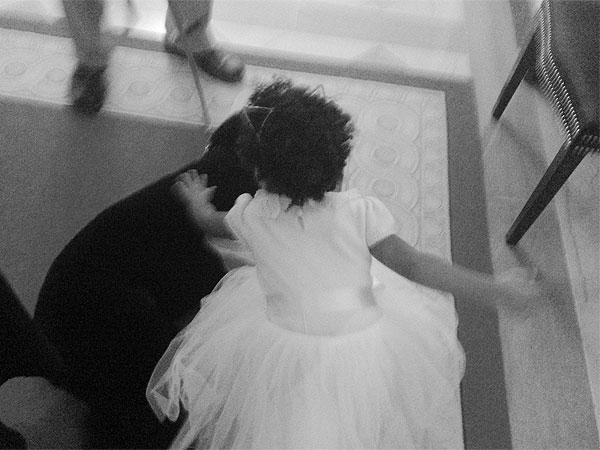 Beyonce Blue Ivy White House