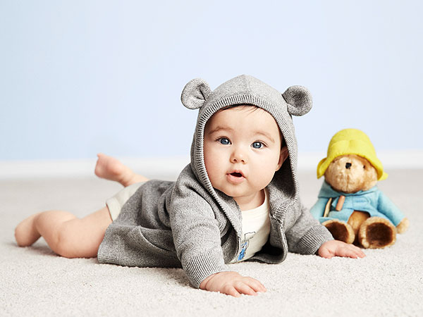 babyGap Paddington Bear Collection
