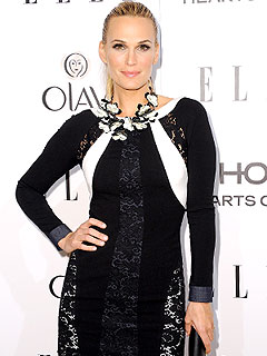 Molly Sims ELLE Women In Television