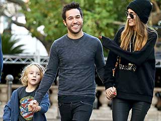 Is Pete Wentz Ready to Propose? | Pete Wentz