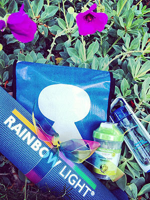 Rainbow Light Multivitamins Giveaway