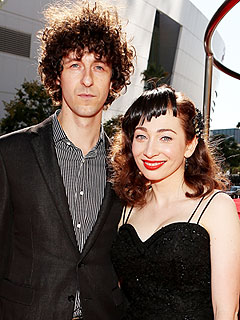 Regina Spektor Pregnant Expecting First Child
