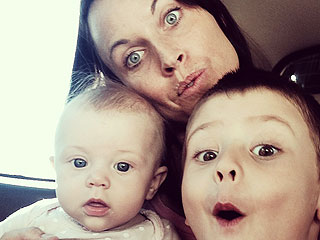 Amanda Beard Blogs: This Year's Resolutions – the Mom Edition