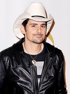 Brad Paisley The Night That Changed America