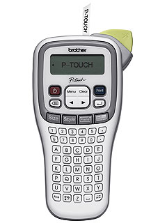 Brother P-Touch Label Solution