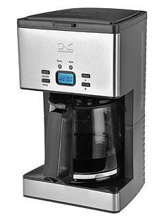 Kalorik 12 Cup Programmable Coffee Maker