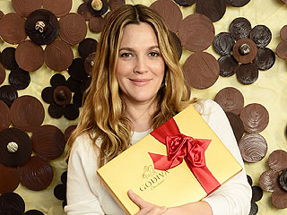 Drew Barrymore: Why I Got a Puppy While Pregnant | Drew Barrymore