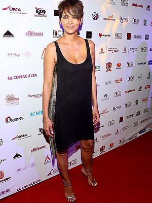 Halle Berry Acapulco Film Festival