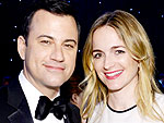 Third Child on the Way for Jimmy Kimmel