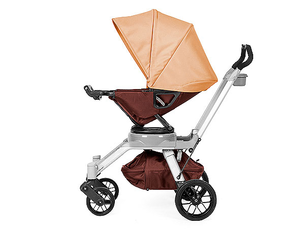 Molly Sims Unveils New Orbit Baby G3 Stroller with GILT – Moms ...