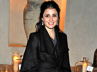 Shiri Appleby: My Baby Girl Loves Curry – and Root Beer!