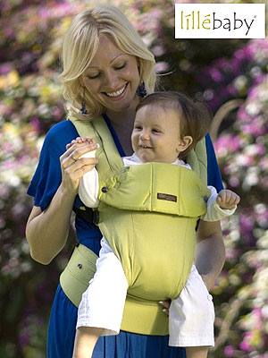 Lillebaby Complete Carrier Giveaway