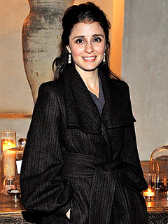 Shiri Appleby Barneys Cocktail Party